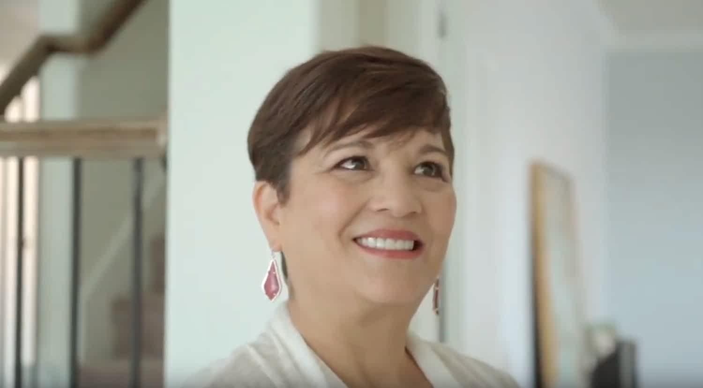 Veneers patient testimonial