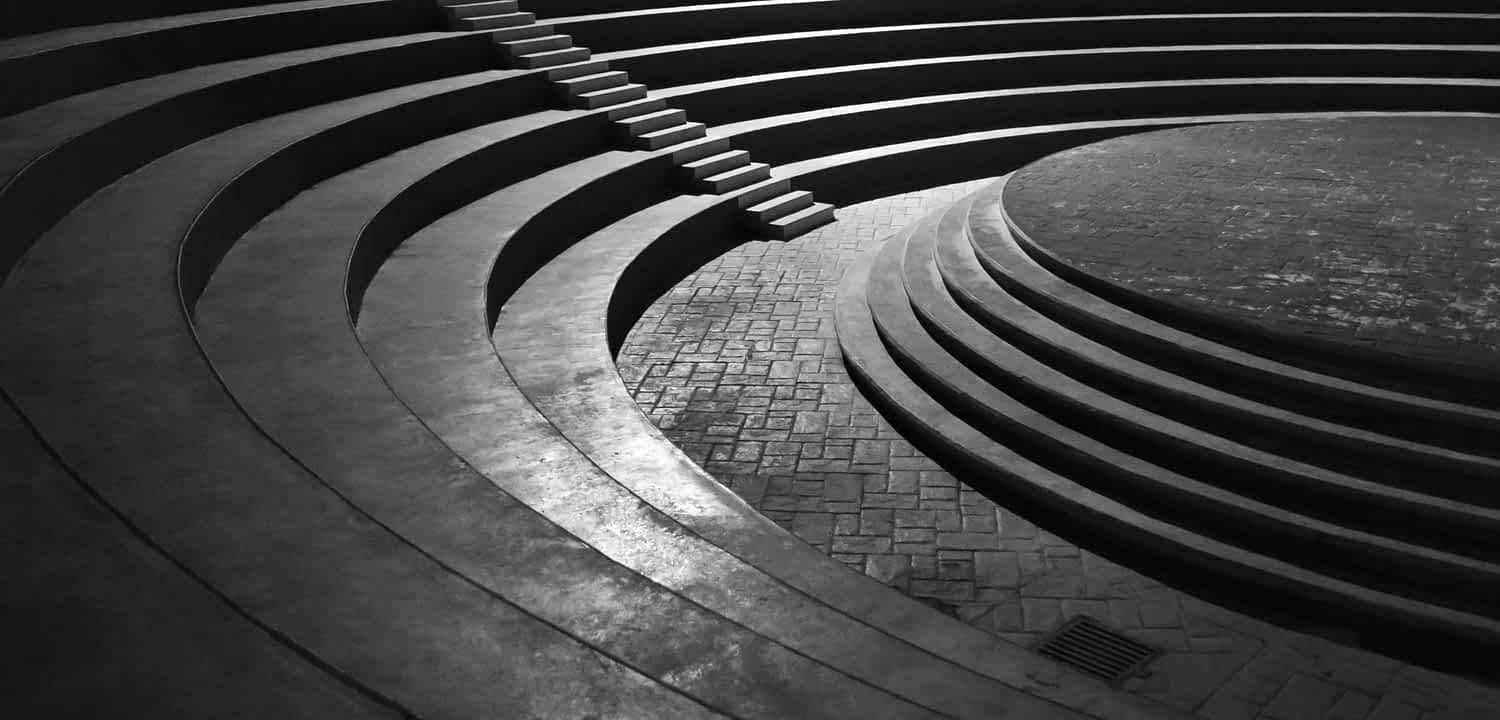 Curved Lines - Tips for Beginner Photographers