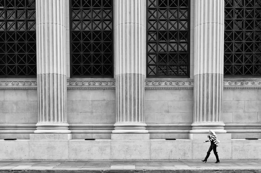 Rule of Odds - Tips for Beginner Photographers