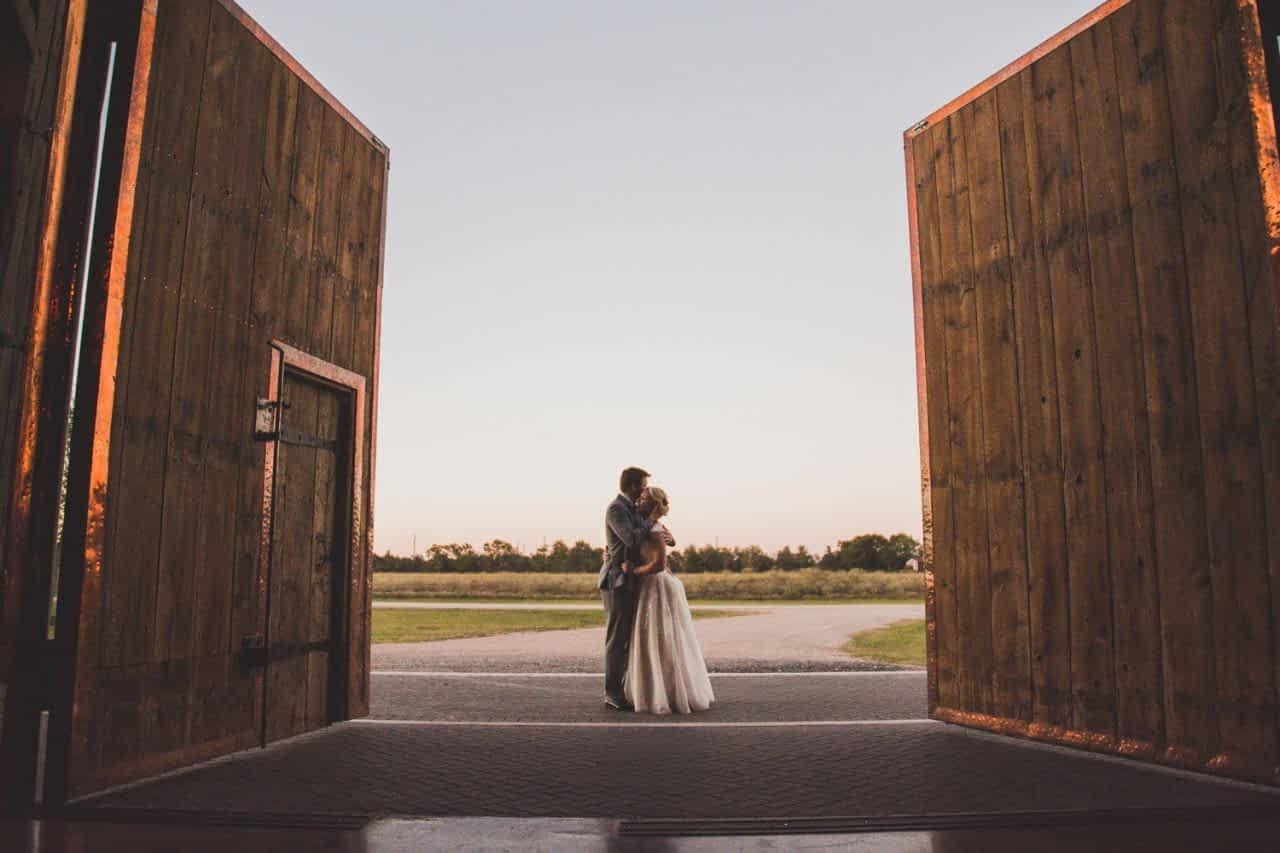 Houston Wedding Videographers