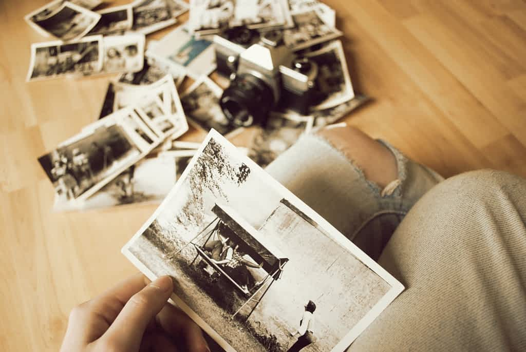 Short quotes about memories