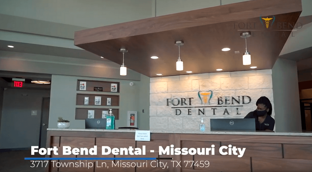 New FFBD Missouri City Clinic tour