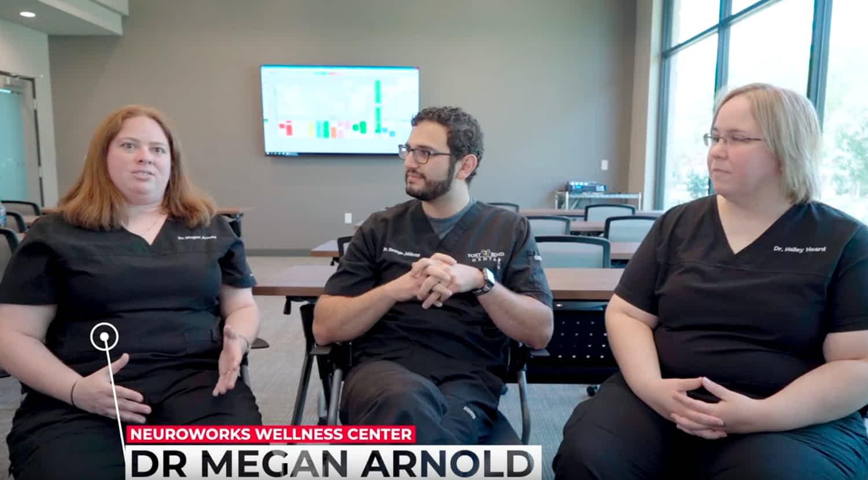 Neuroworks and Fort Bend Dental partnership